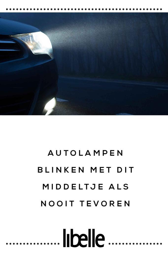 autolamp blinken