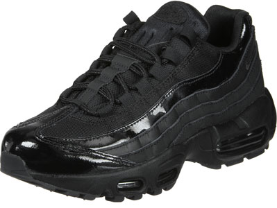werkelijk Air Max 95 W Running schoenen zwart zwart verkoopprijzen Wholesale-prijs Te Koop Winkelen Kortingen Online 2018 Unisex Online vXfIPmC