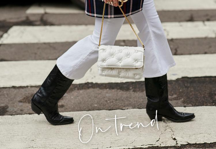 5x items voor de on trend stijl dit najaar