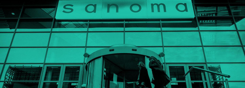 Contact sanoma for Sanoma abonnement