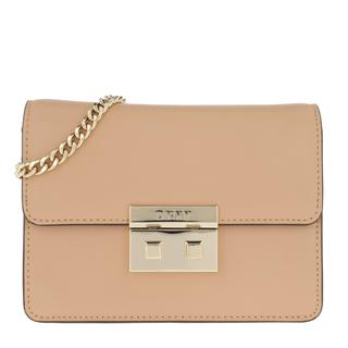 Tasche - Ann SM Shoulder Bag Egg Nog in beige voor dames - Gr. SM