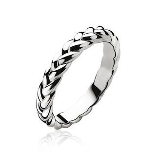 zilveren ring zilver ZIR602