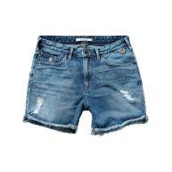 Scotch & Soda El Capitan shorts - Burning Blue