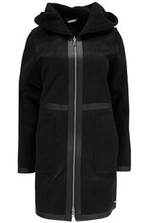 reversible lammy coat