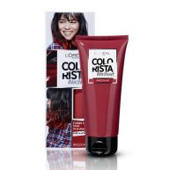 L'Oréal Paris Coloration Colorista Washout 1-2 weken haarkleuring - rood