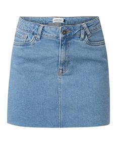 Raya mini spijkerrok