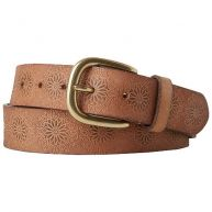 TOM TAILOR riem »belt with embossing«