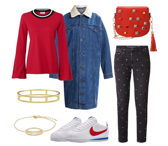 What to Wear: 22 februari
