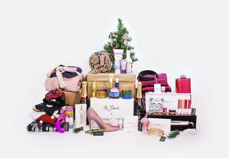 Win: Het Grote Fashionchick Kerstpakket t.w.v. €1500