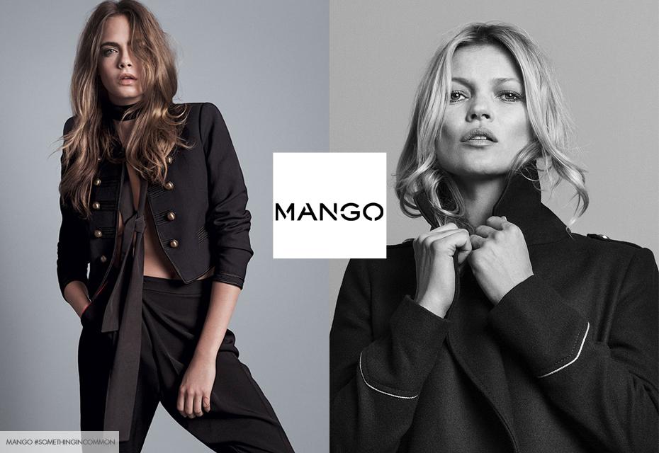 Mango lookbook