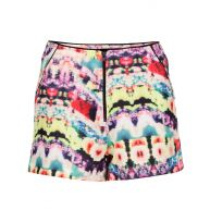 Spring wave shorts