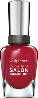 Complete Salon Manicure 3.0 - 575 Red-Handed - Nagellak