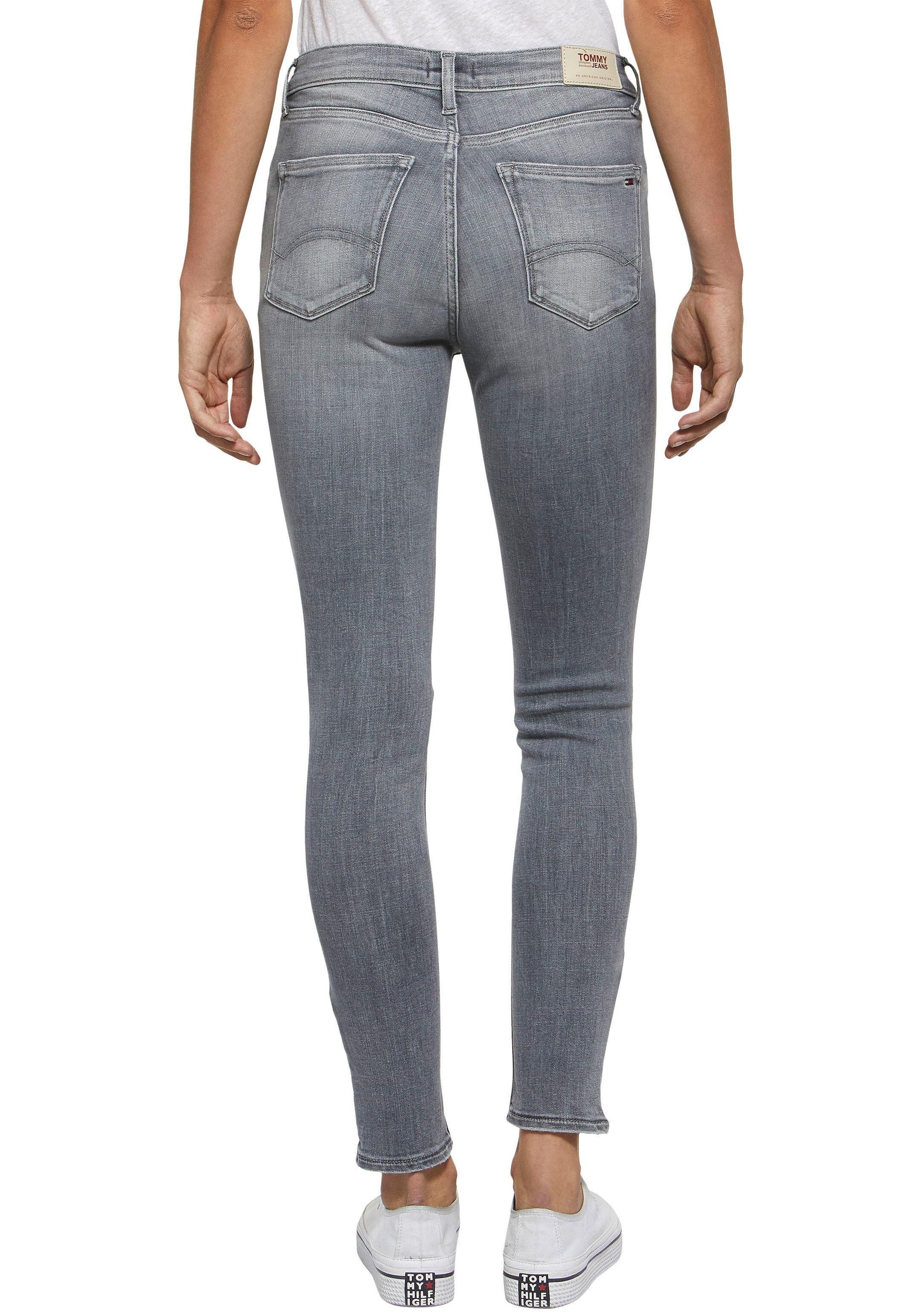 5 pocket Tommy Jeans Nora gyv76IYbf
