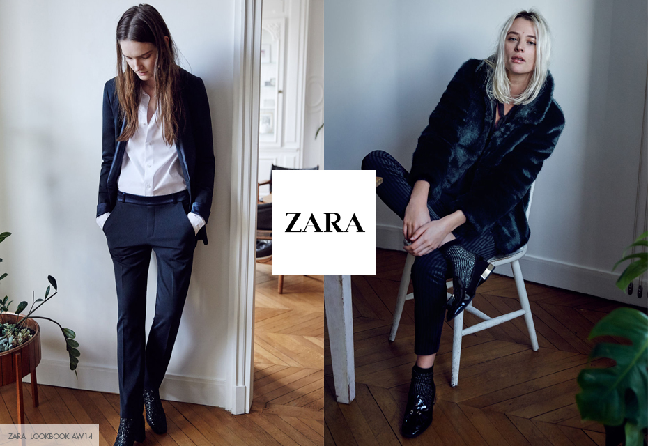 Zara visual