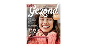 Libelle Gezond: Happy new me