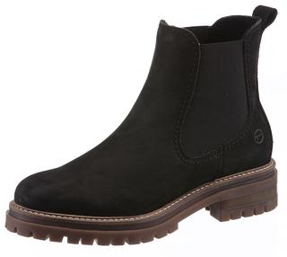 chelsea-boots Topsoft