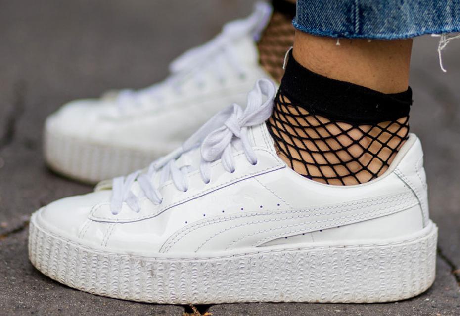 eed2fcac5eb Sneakers 2019: dit zijn de mooiste sneaker trends