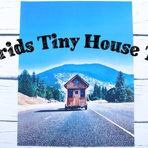 Astrids tiny house tour