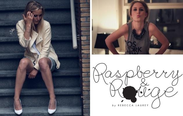 Blogger van de maand: Raspberry & Rouge