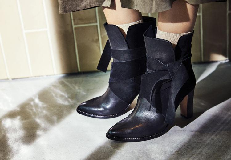 De 4 soorten schoenen waar we niet zonder kunnen
