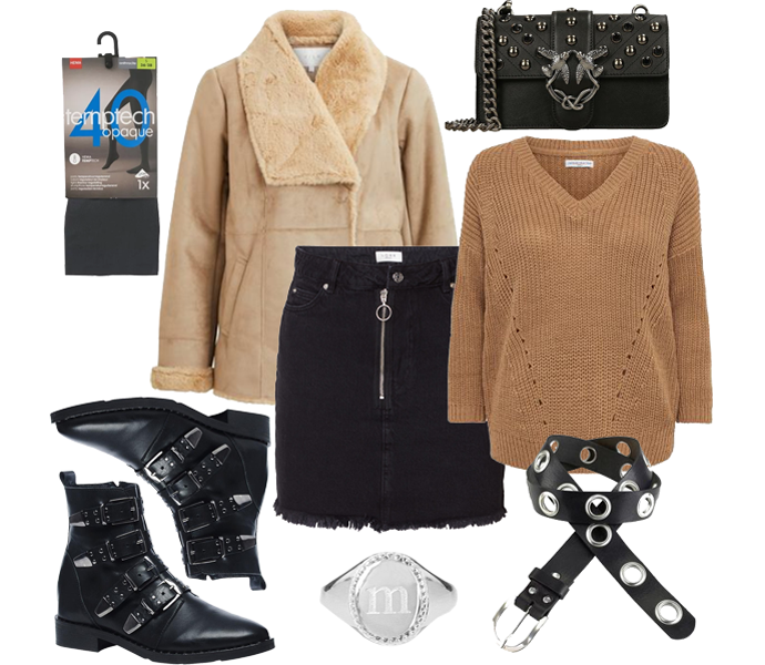 What to Wear: 21 maart