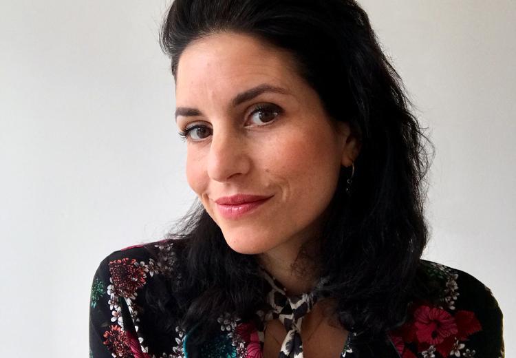 Styliste Ramona Da Cruz Lopes haalt het beste uit je kledingkast