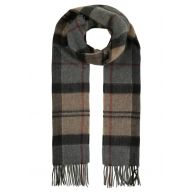 Barbour Sjaal winter tartan