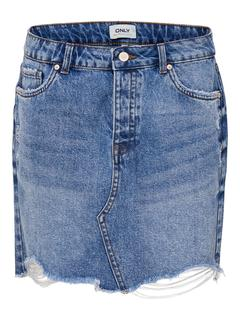 Onlsky Reg Dnm Skirt Bb Pim992 Noos