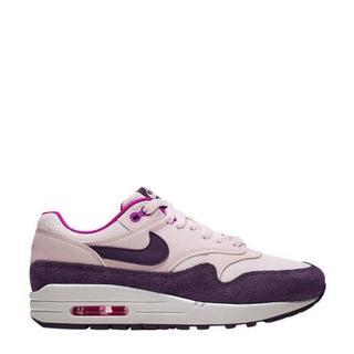 Air Max 1 sneakers roze/paars
