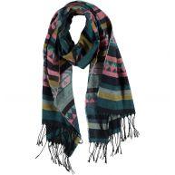 Pieces dames shawl