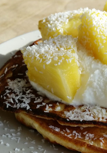 De perfecte protein pancakes in 5 stappen