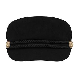 Sailor Cap 2.0 - Black