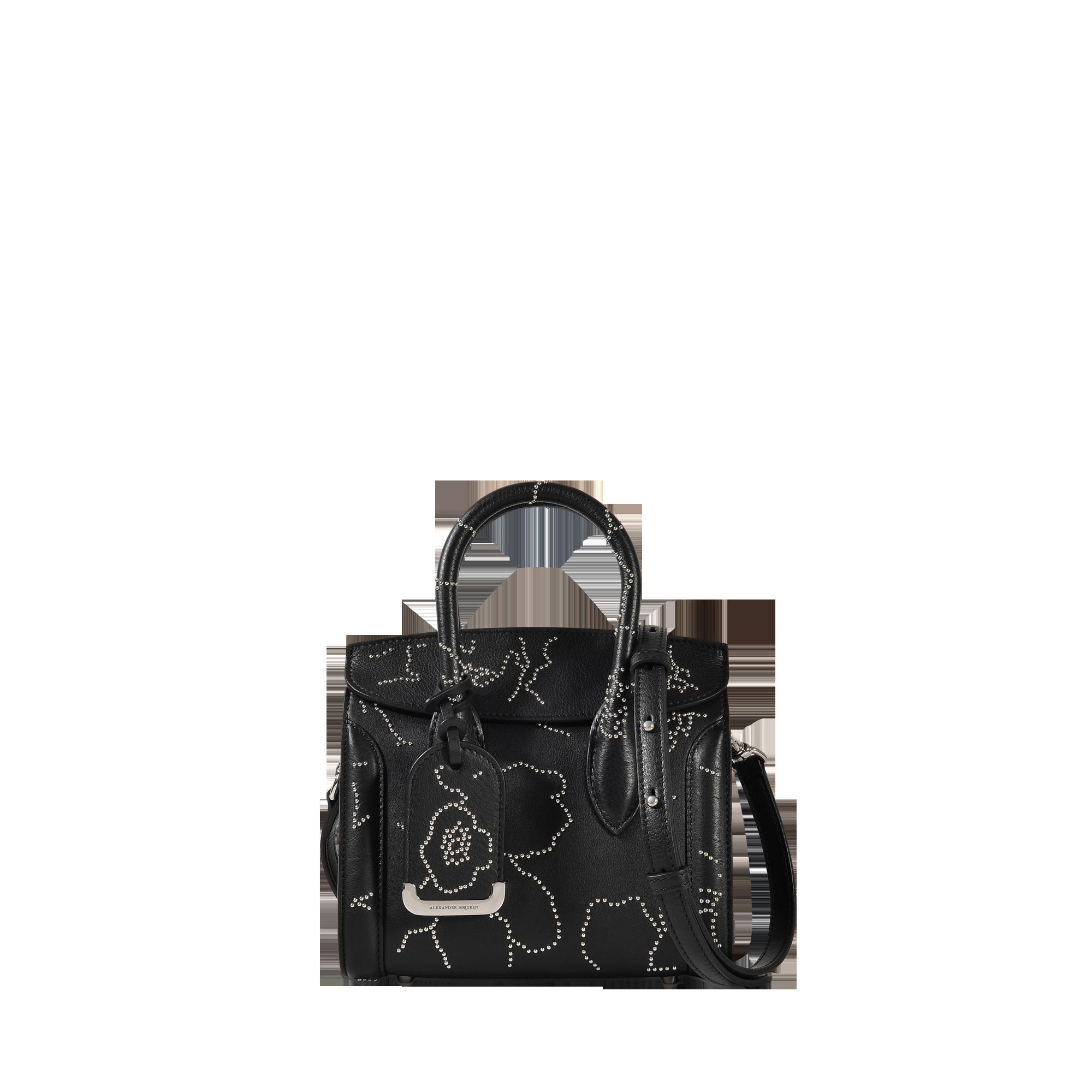 Snelle Levering Goedkope Prijs Alexander Mcqueen Mini Heroine 21 bag Voor Goedkope Prijs Goede Verkopen Online Gratis Verzending Nieuwste Collecties Grote Verkoop Online YwyKAfdcN