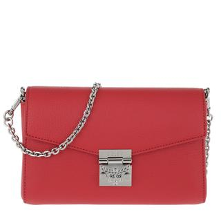 Tasche - Millie Park Avenue Crossbody Small Ruby Red in rood voor dames - Gr. Small