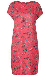 Bloemenprint jurk Josefin