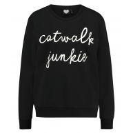 SWEATER CATWALK JUNKIE