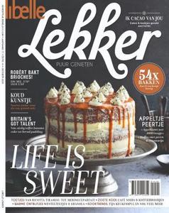 Libelle Lekker - Life is Sweet