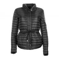 Michael Kors Jassen - Packable nylon Puffer Jacket Black in zwart voor dames