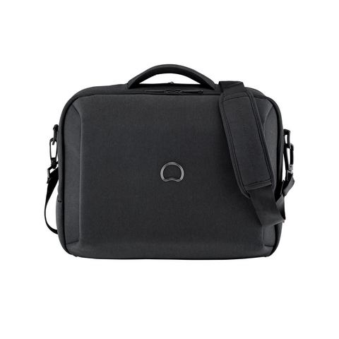 Delsey businesstas met 15,6 inch laptopvak, Mouvement