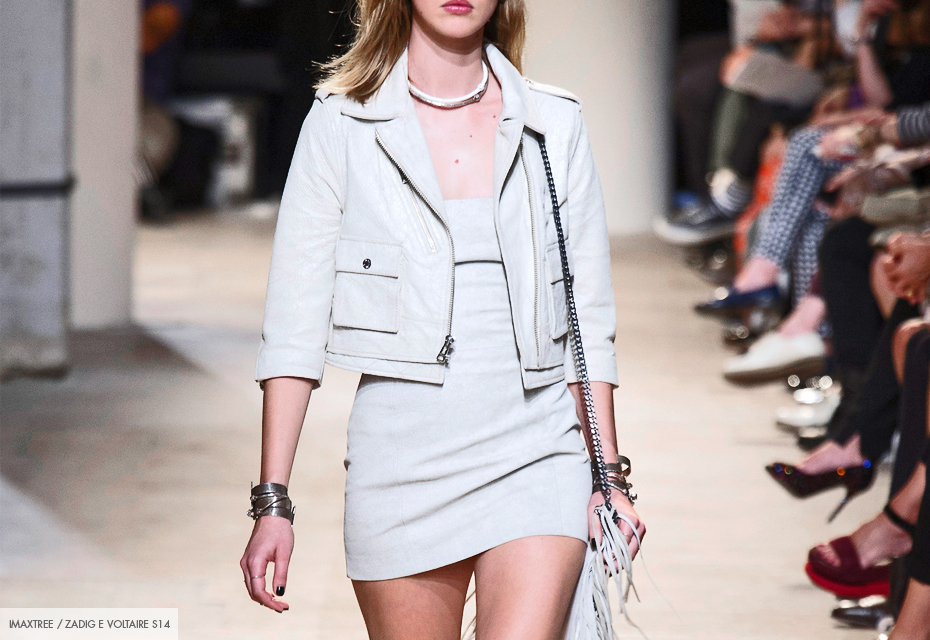 trend all white 2014
