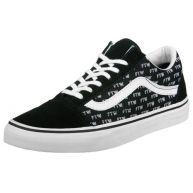 Vans Old Skool schoenen zwart