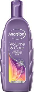 Shampoo Volume&Care