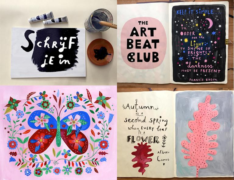 Art Beat Club