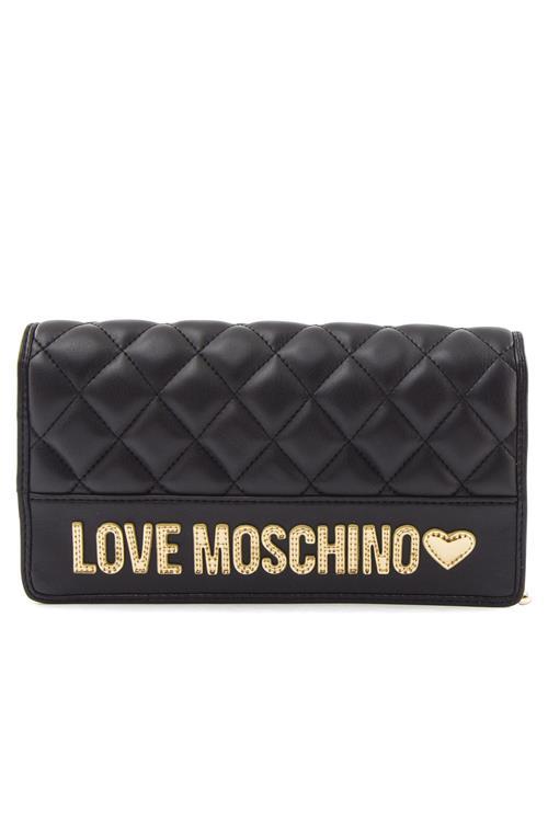 Elsker Moschino Damene Bag Med Kjetting Kostnaden For Salg R3M27