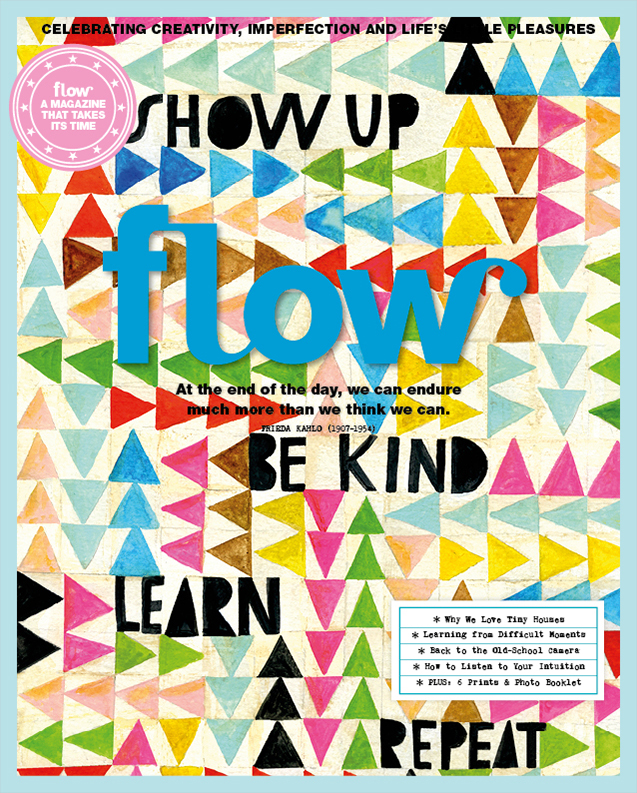Flow issue 22