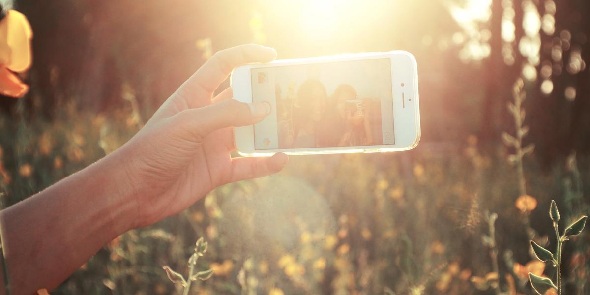 digitale leven