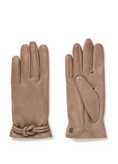 Olivia handschoenen van leer