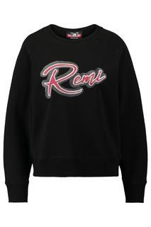 Dames Sweater Dremistud Zwart