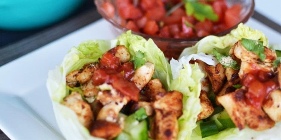 Lettuce wrap FITGIRLCODE menu