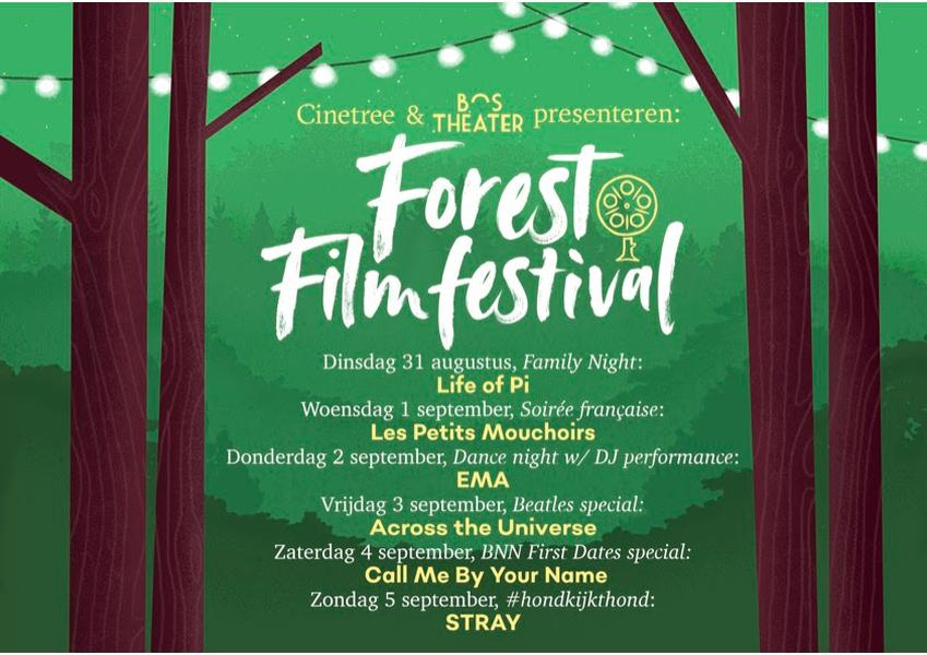 forest filmfestival